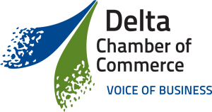 Member of Delta Chamber of Commerce